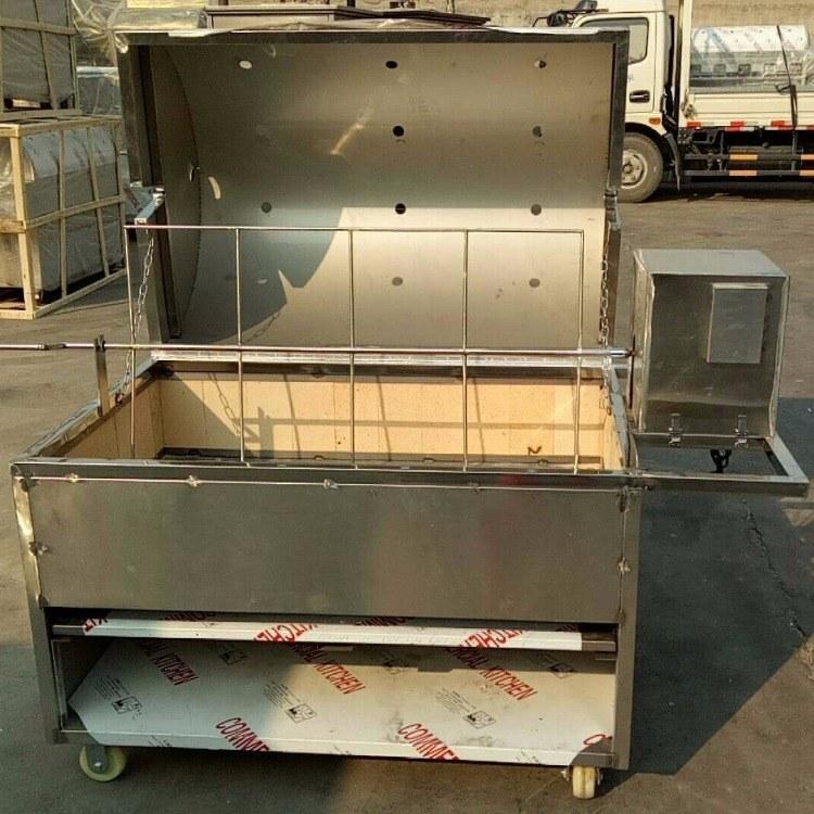 科尼挂炉烤全羊炉 1.8米款电烤全羊炉  厂家直销 无烟环保 无烟烧烤炉