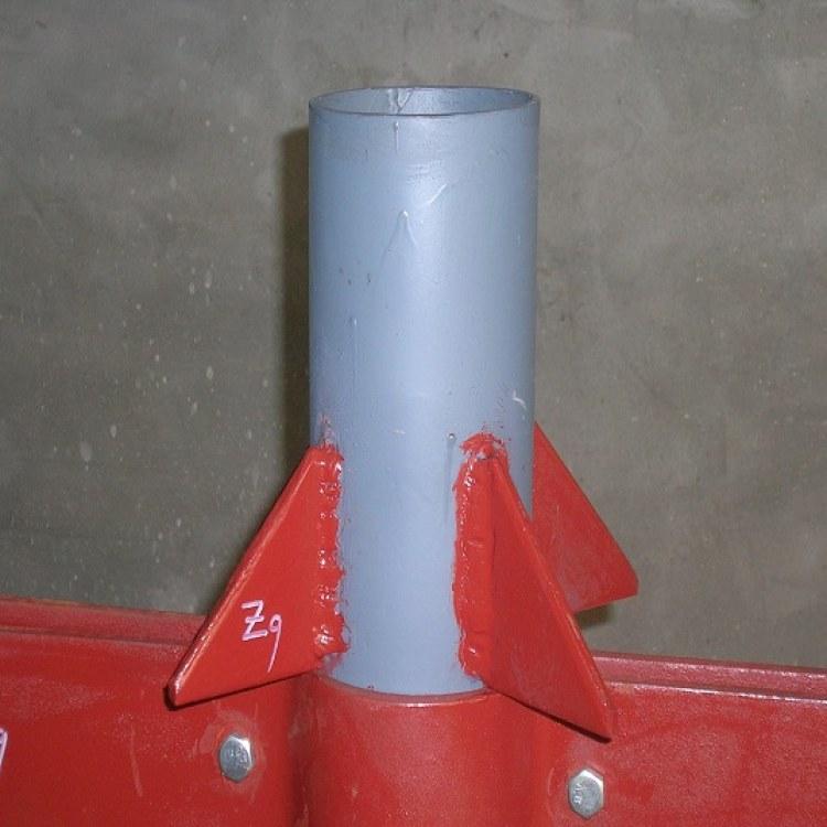 捌方管道厂家生产直销质优价廉横担整定弹簧组件