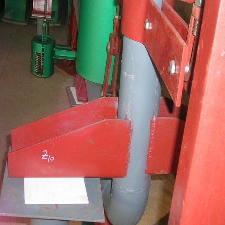 捌方管道厂家生产直销可变弹簧支吊架VS系列