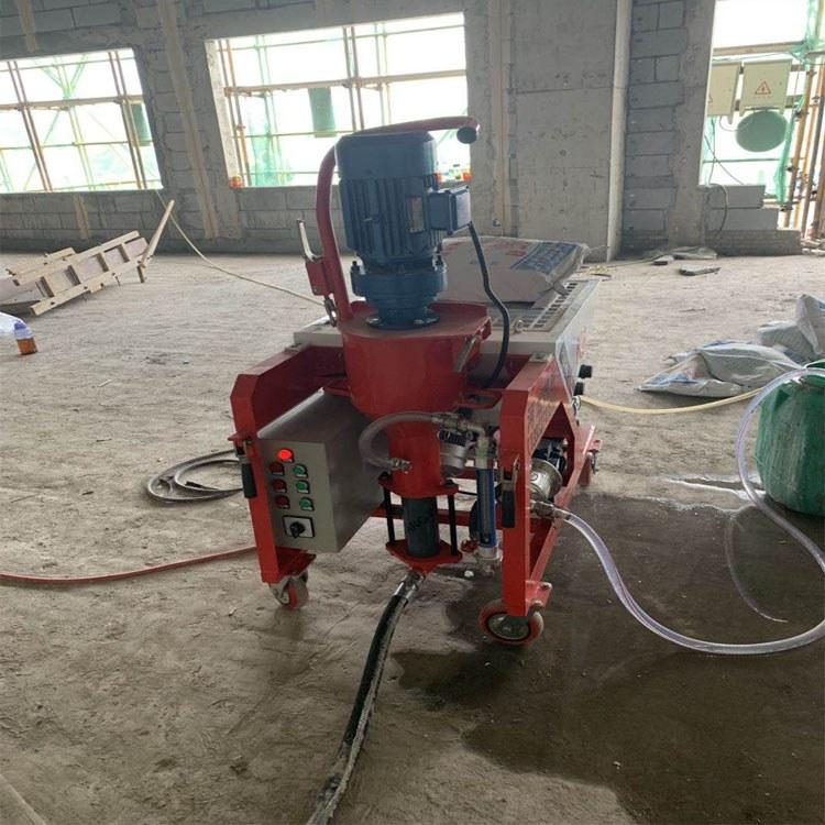 快速砂浆喷涂机专业石膏喷涂机生产厂家