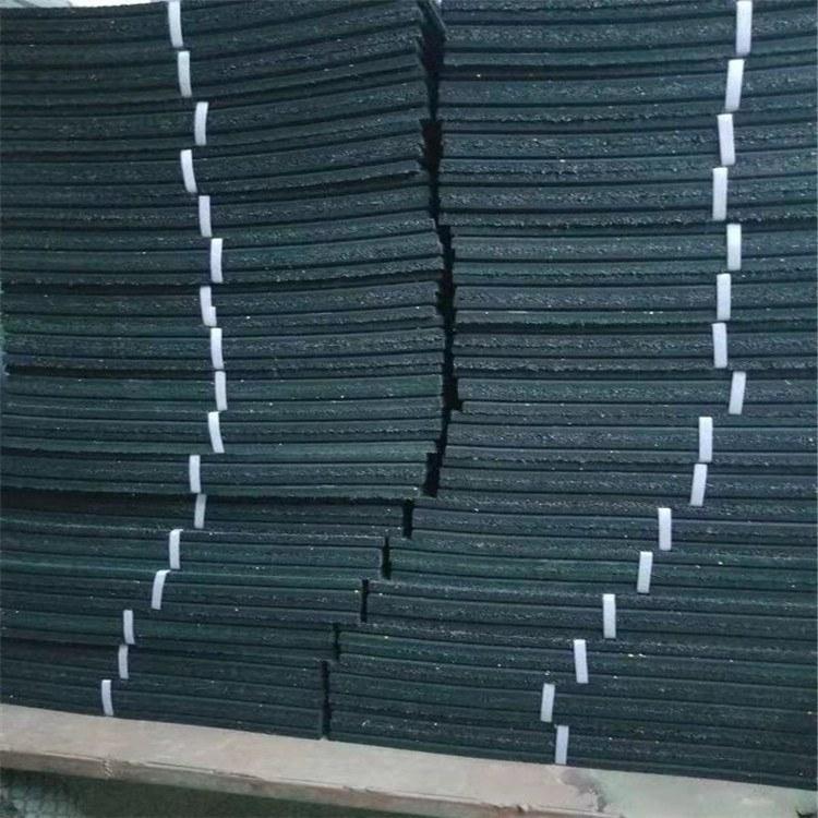 优质橡胶地垫   环保橡胶地垫  地面设施  博康生产  厂家价格