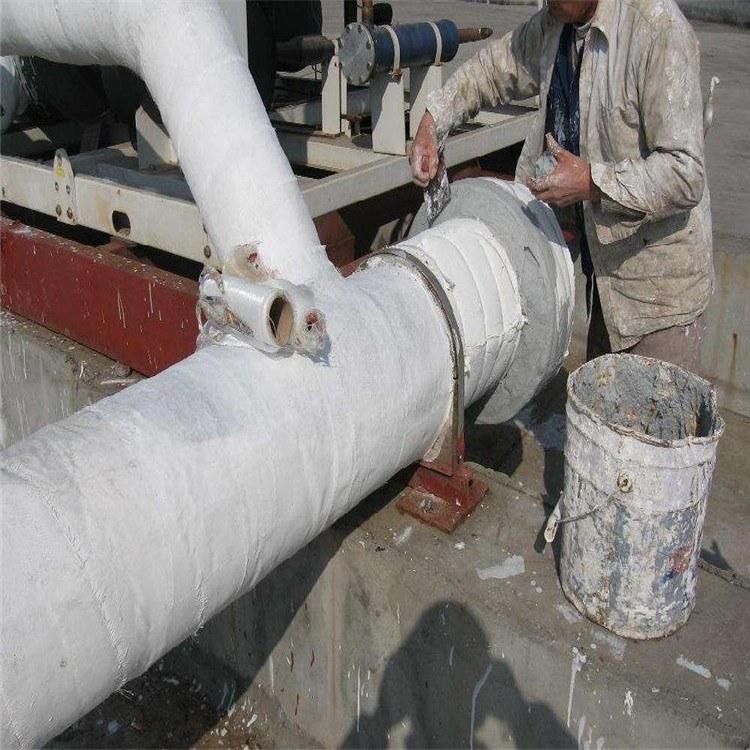 厂家直供 耐高温保温涂料 硅酸盐稀土保温材料
