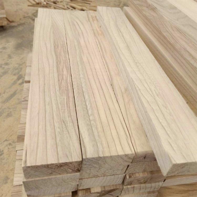 森培    金秋檀木  刺楸  楸木板材  金秋檀木烘干板材