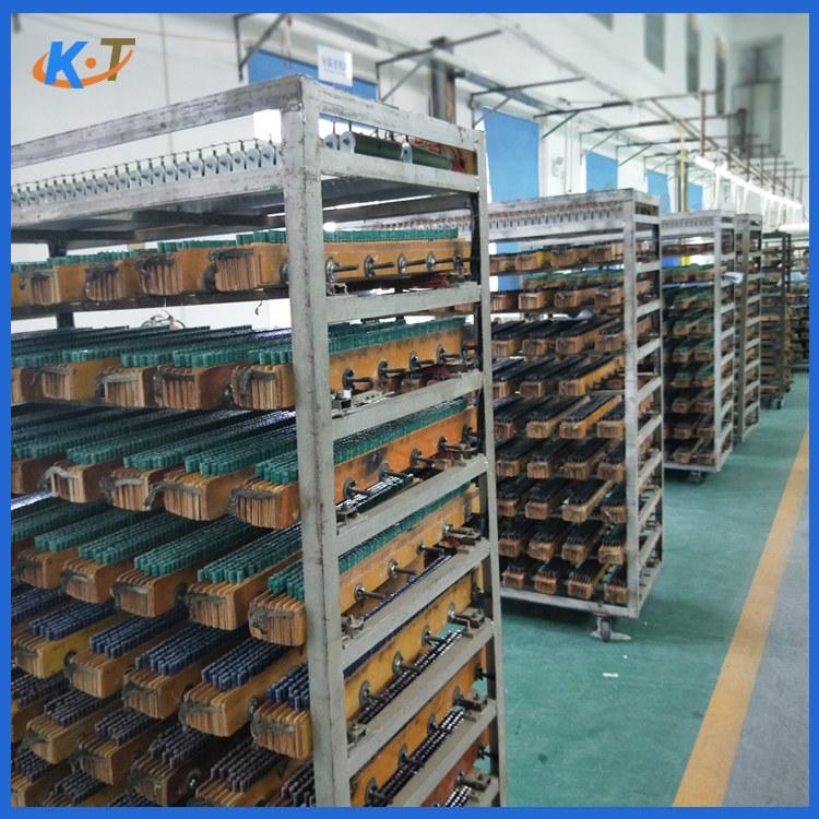K凯特电解电容 直插1UF-470UF 50v 电解电容生产厂家