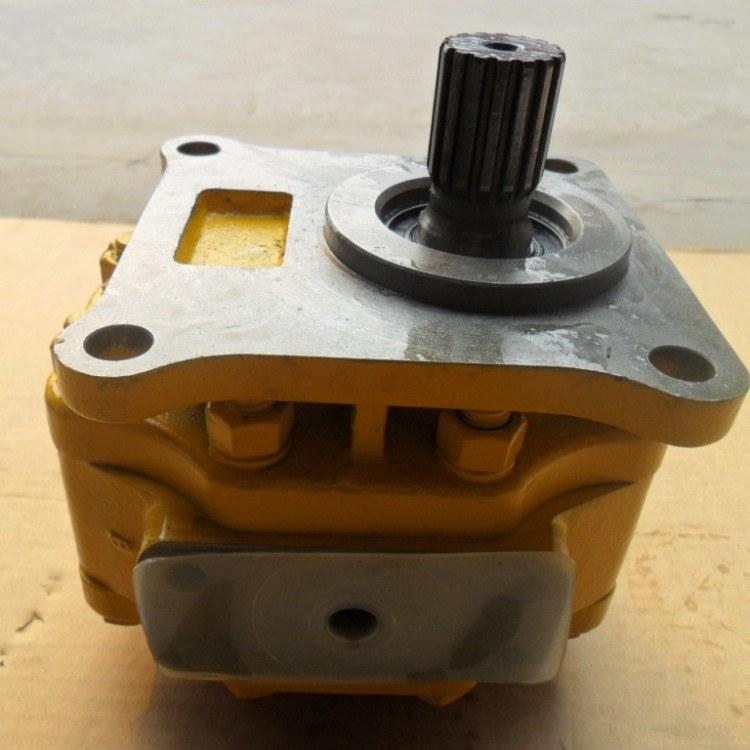 山推配件 220推土机转向泵07436-72202推土机配件