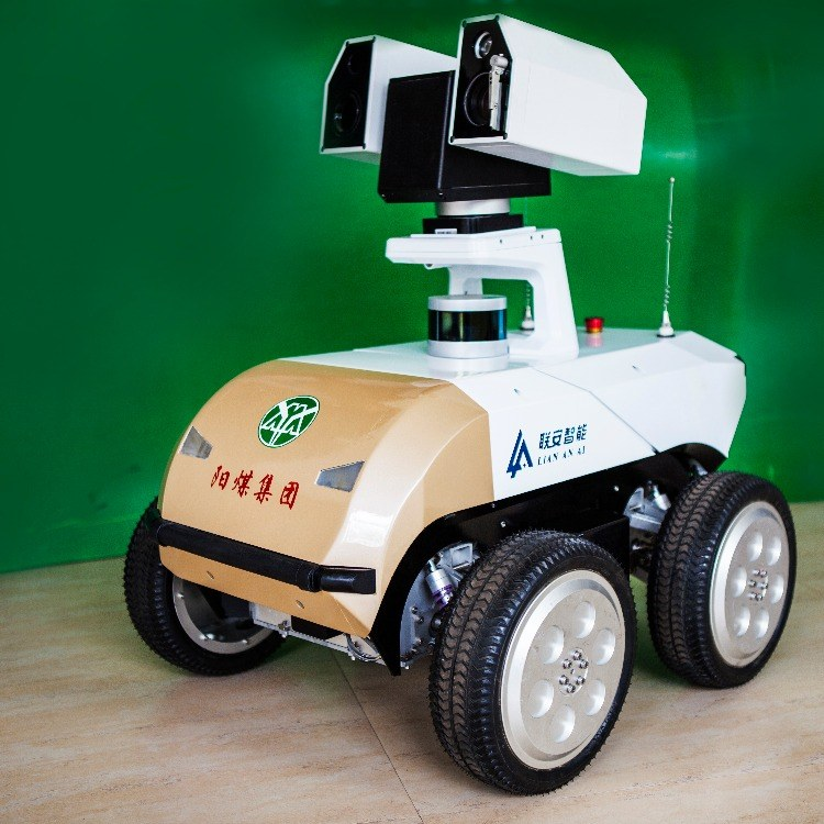 矿用智能巡检机器人厂家 变电站智能巡检机器人