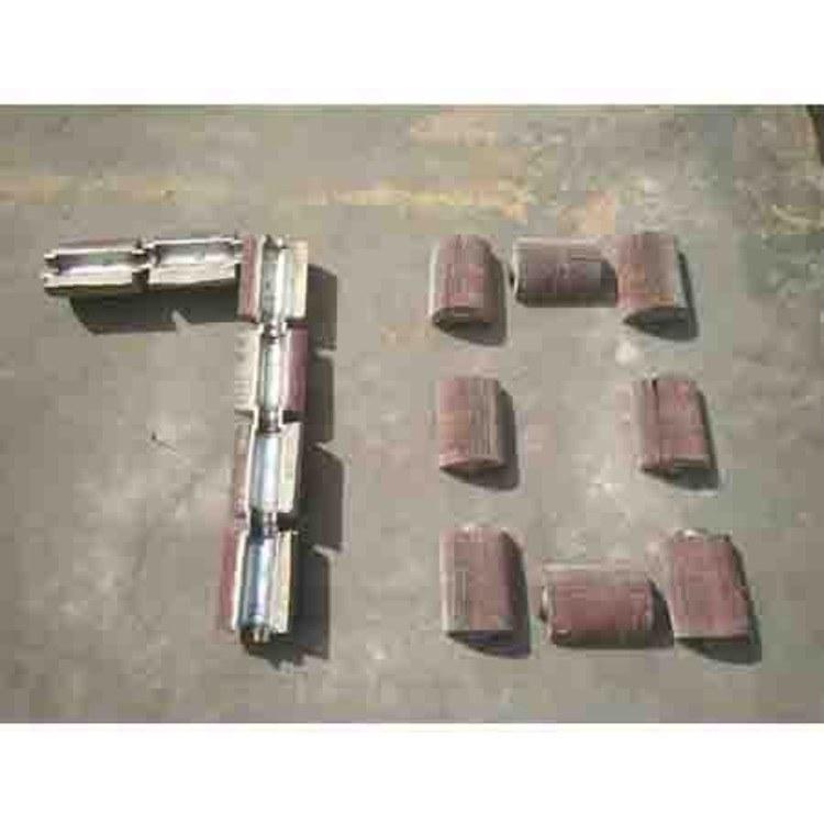异型千叶轮价格  千叶轮厂家  郑州磨料磨具