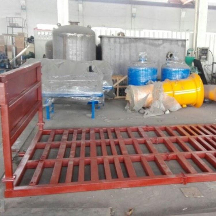 无锡建筑工地工程车辆洗轮机 全自动工程洗轮机 杭州水多姿高压清洗机