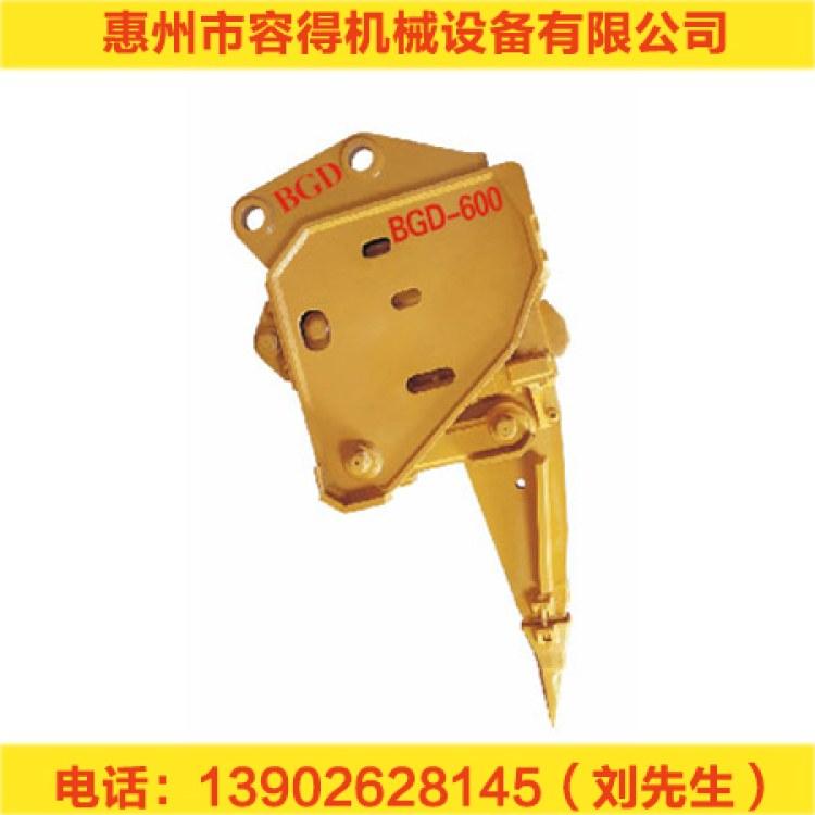 液压破碎锤BGD-600  破碎锤生产厂家直销规格齐全可定制 多功能破碎头
