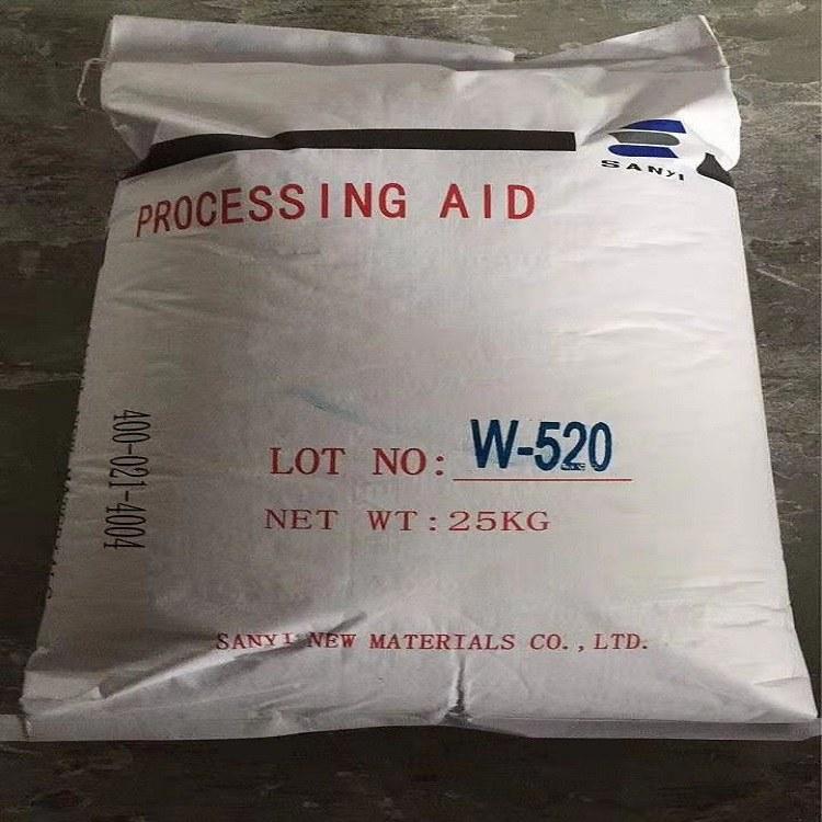 三益自产热销厂家直销WPC发泡制品稳定剂W520
