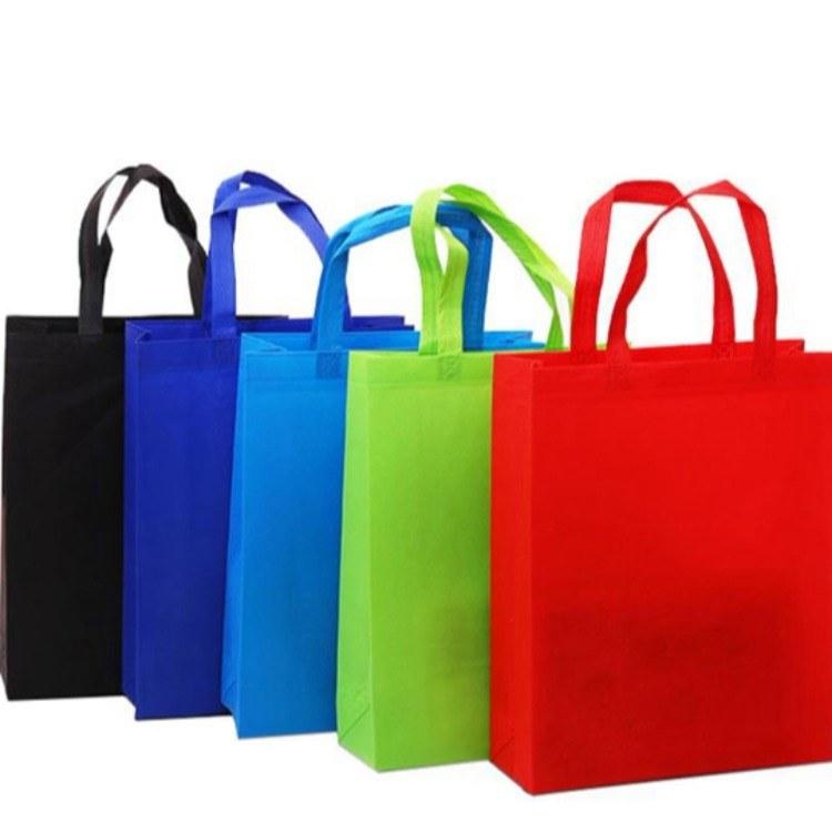 昆明帆布袋定做-环保手提袋子-彩印全棉布袋logo印制厂家专业定制布袋