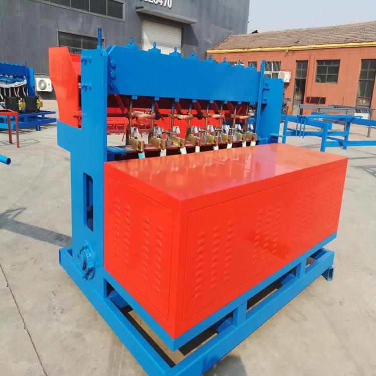 鼎牛隧道钢筋网排焊机  网片专用排焊机 生产厂家