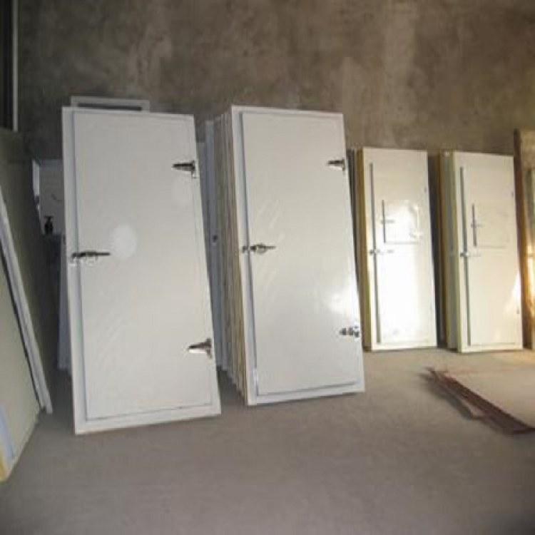 贵阳冷库门 专业上门安装 电动冷库门厂家 高性价比