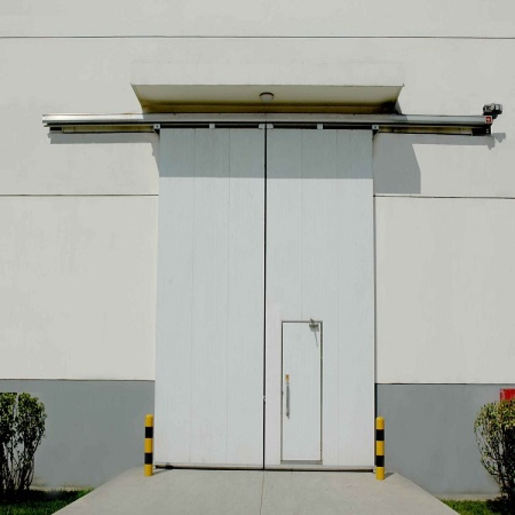 贵阳太森宏达冷库门 专业上门安装 电动冷库门厂家 高性价比