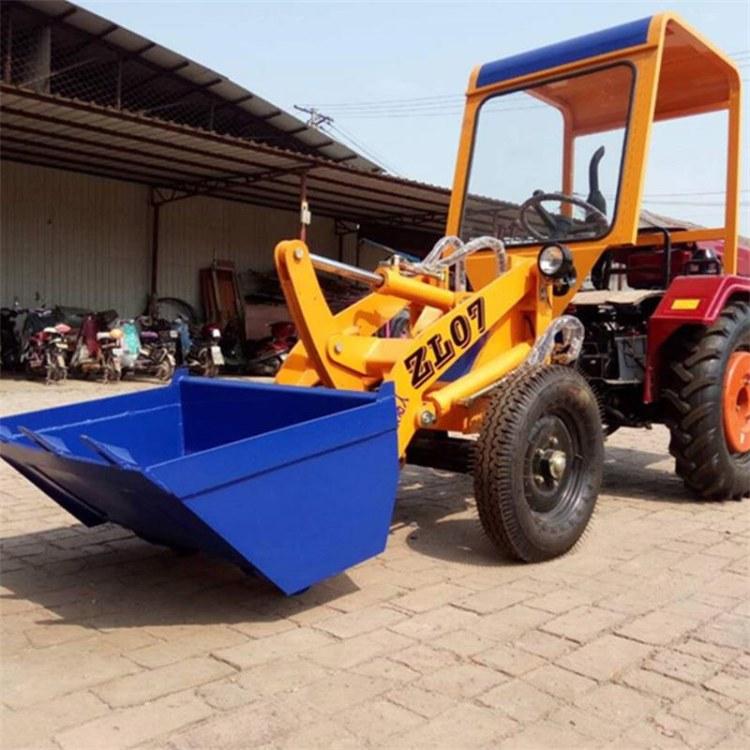 程煤铲车  农用装载机建筑工程专用铲车   农用装载机厂家直销