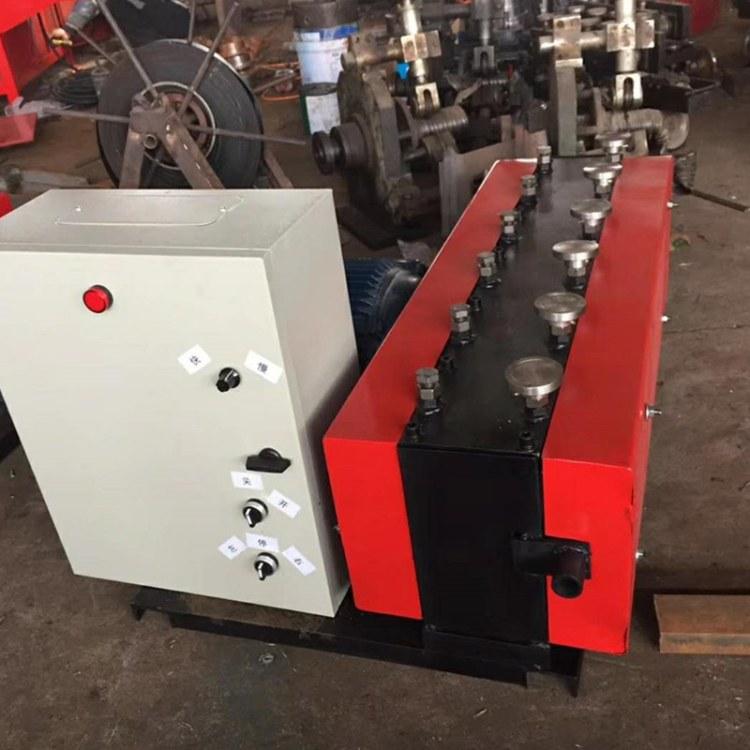 程煤穿线机     定做钢筋穿梭机   钢筋材料穿梭设备厂家直销