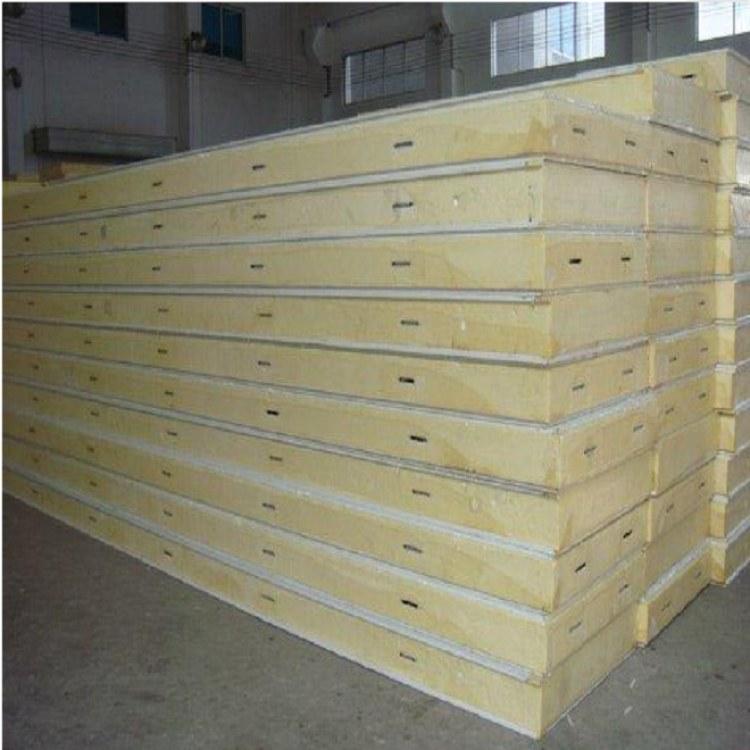 贵阳冷库板安装 品质价格有保障 售后服务专业