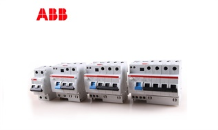 ABB断路器
