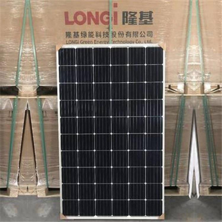 A级单晶太阳能板回收 多晶太阳能板回收|13913921211 鼎发新能源