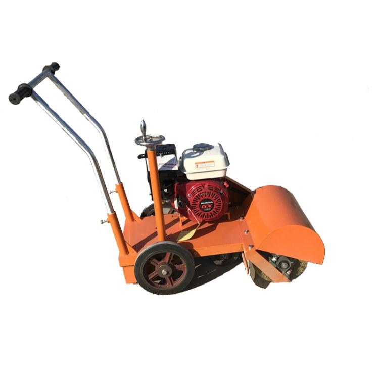 程煤路面清除机 高压路面标线去除机 环保机械设备清扫机器 直销