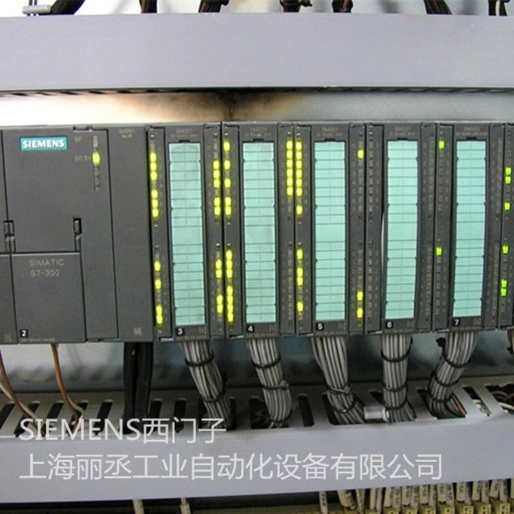 西门子SITOP Simatic PLC专用电源 6EP1333-4BA00 DC 24V/8A