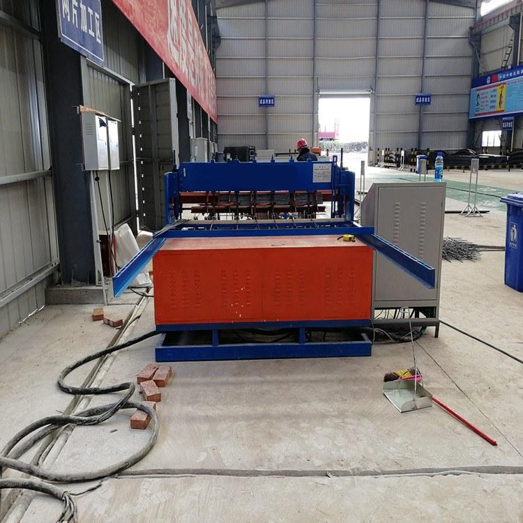隧道支护网片排焊机 钢筋网网片机  建筑网排焊机 厂家现货
