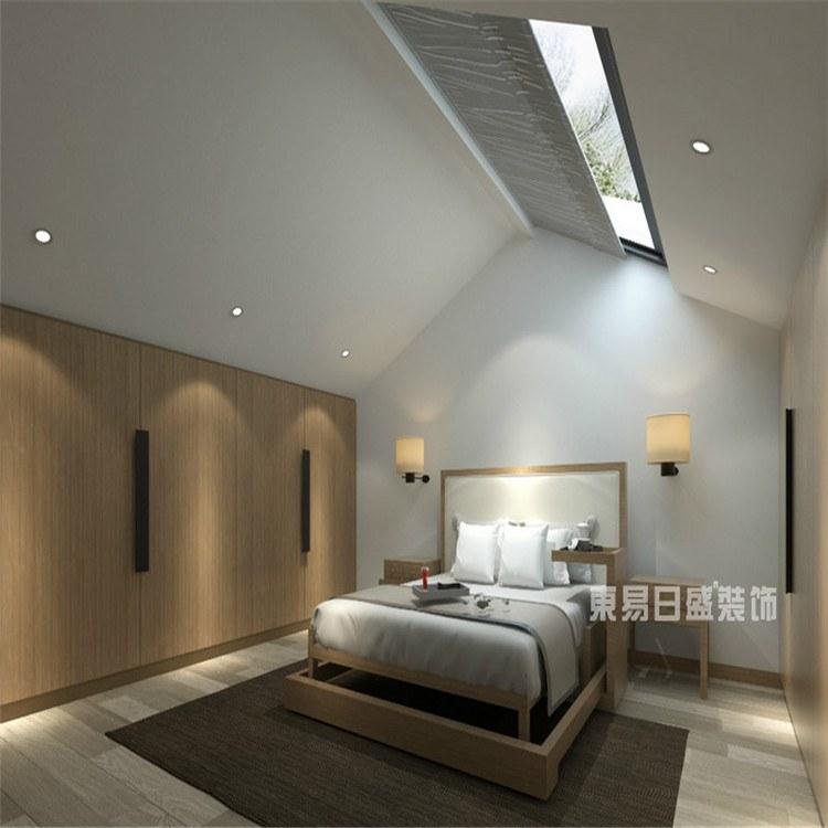 上海东易日盛别墅装修设计 生产厂家 价格优惠