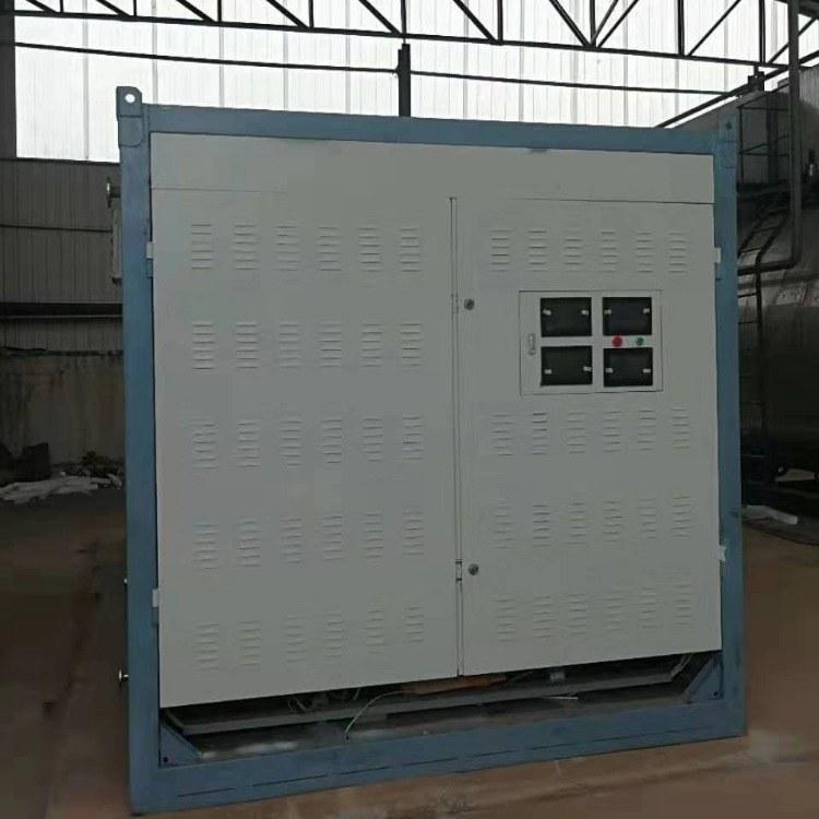 免检锅炉-灼焰热能-直营-研发
