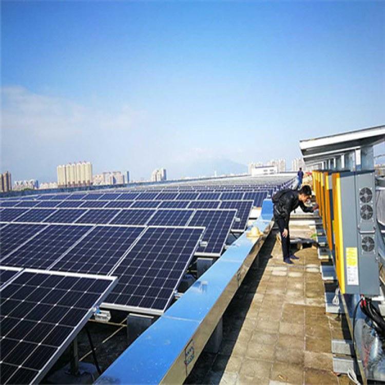 B级太阳能组件回收 B级太阳能电池板回收 实力商家 鼎发新能源