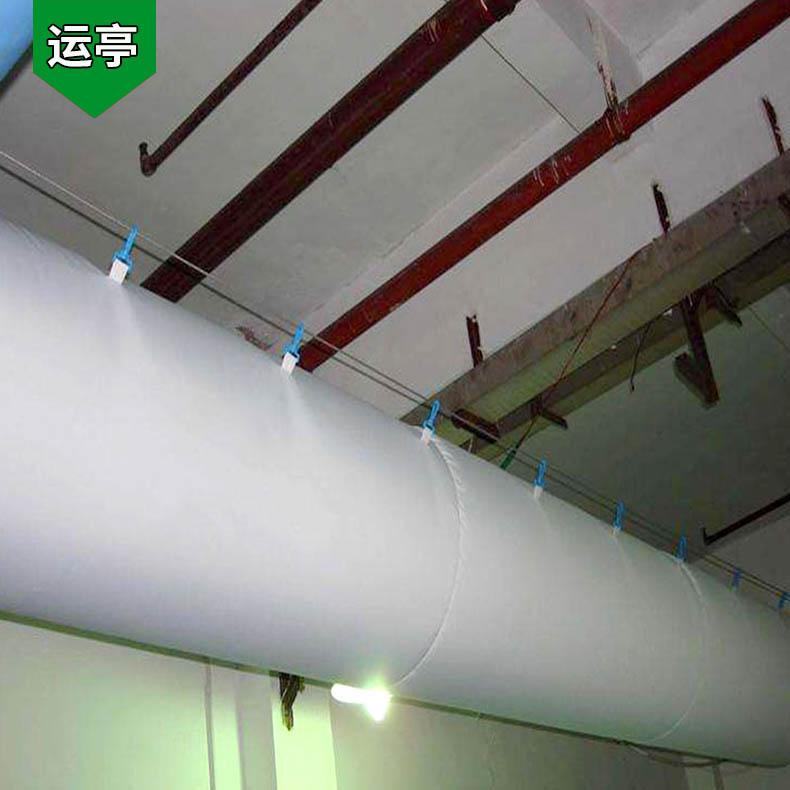 运亭 杜肯布风管 布风管适用于场所 批发价格
