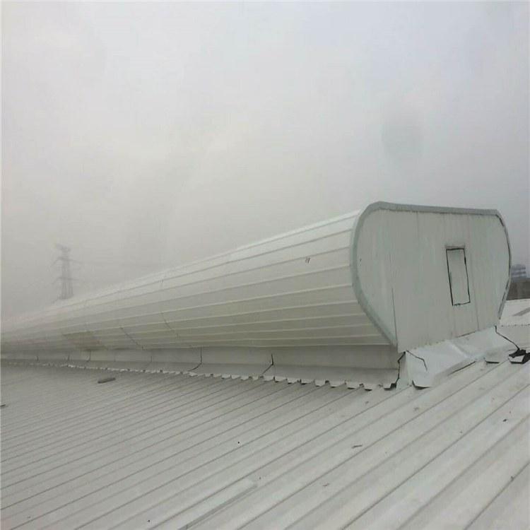 供应优质通风天窗 通风气楼加工批发