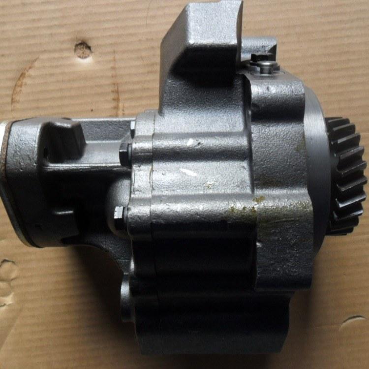 山推推土机配件 SD22机油泵NT855康明斯发动机配件