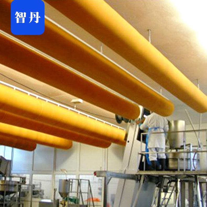 智丹 空调布风管 风管布套 加盟合作