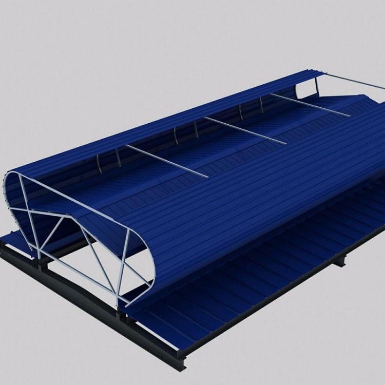 批发4型启闭式屋脊天窗,5型开敞式屋脊天窗厂家