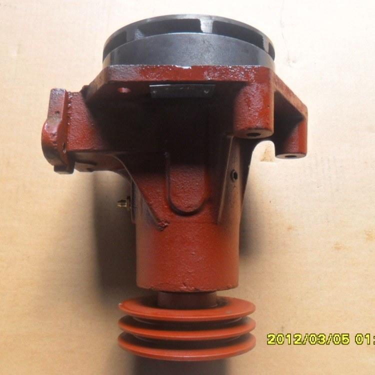 山推推土机配件 SD16水泵总成612600060243老款潍柴发动机水泵