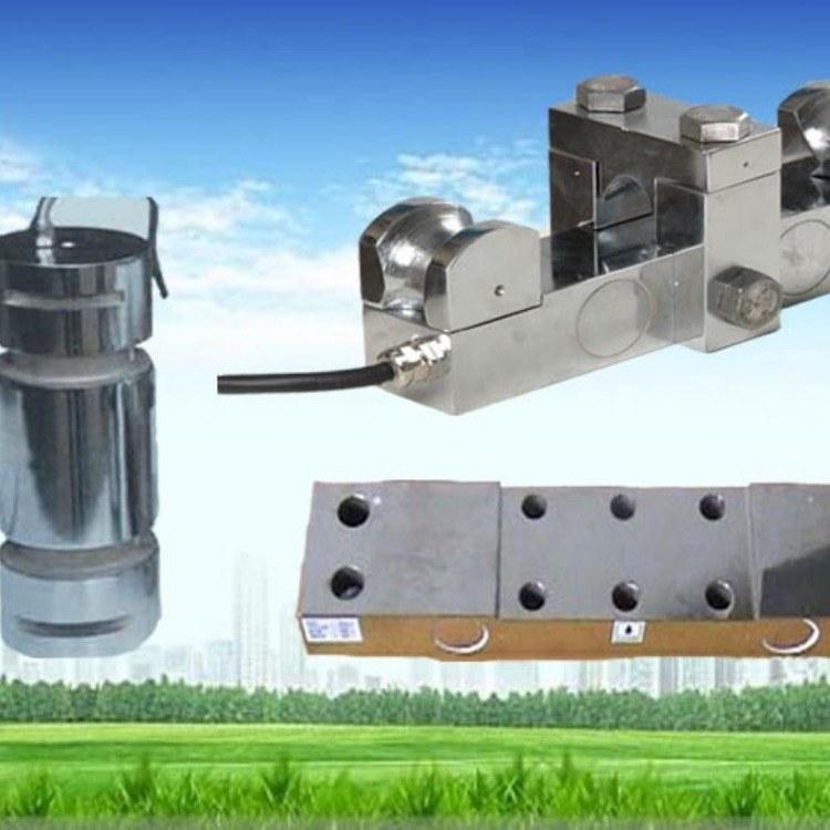 海河荷重传感器HZ 旁压张力式 轴销式 轴承座式