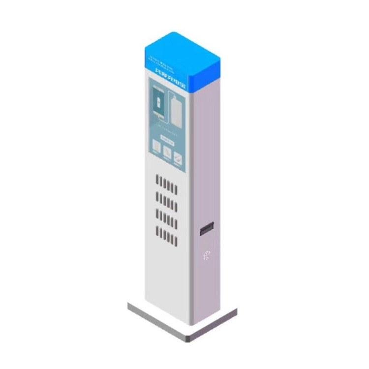 中电核心 供应24口移动充电宝机柜 充电宝OEM可定制