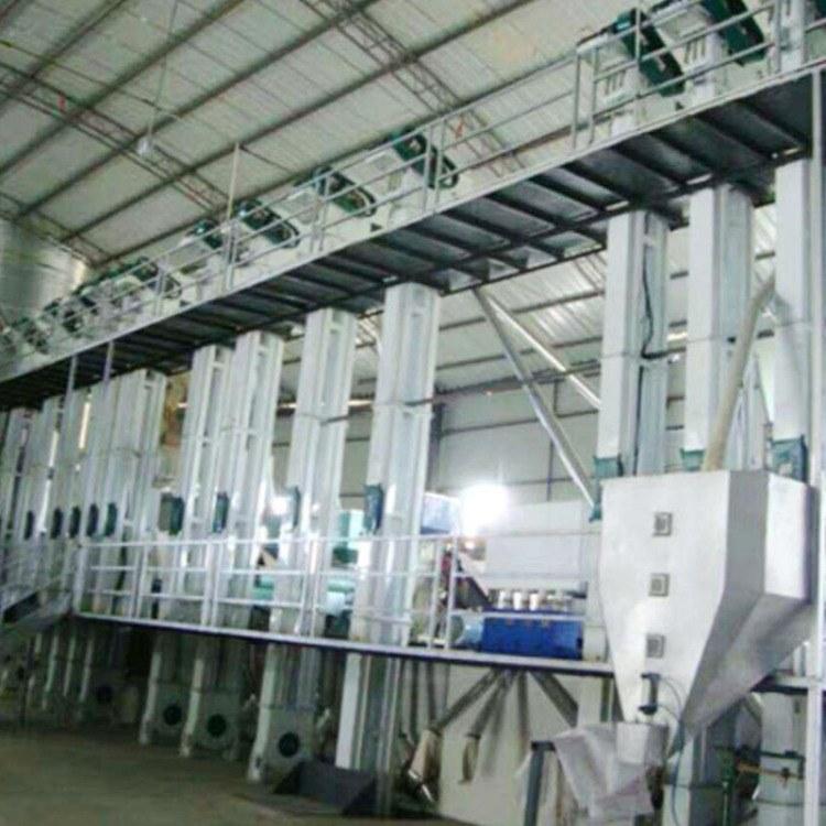 双帆机械 面粉生产加工机械设备 厂家直销石磨面粉机粮食加工设备厂家