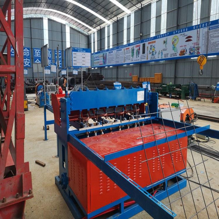 BS-220隧道钢筋网焊网机 建筑网焊网机  厂家现货