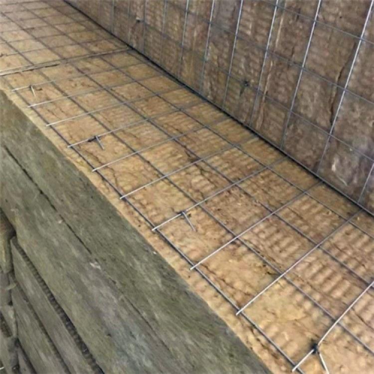 山西太原保温 30厚50厚75厚80厚保温岩棉板 福龙建材厂家直销