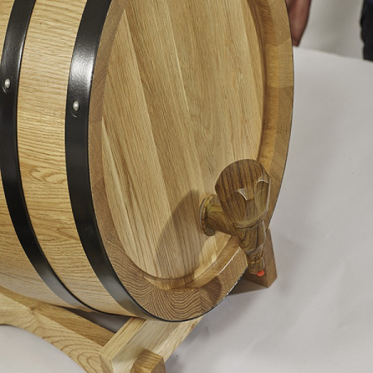 厂家橡木桶批发 促销酿酒桶