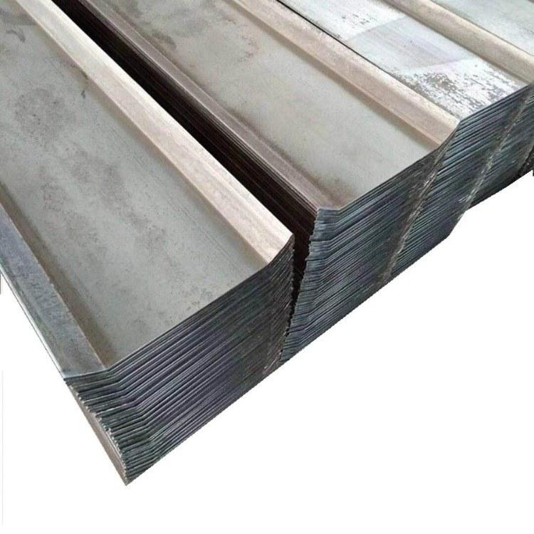 丁基钢板橡胶止水带生产厂家咨询禹安