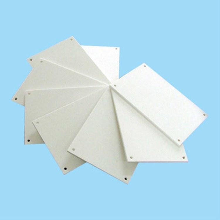 厂家直销氧化铝导热陶瓷基片 高导热陶瓷基片