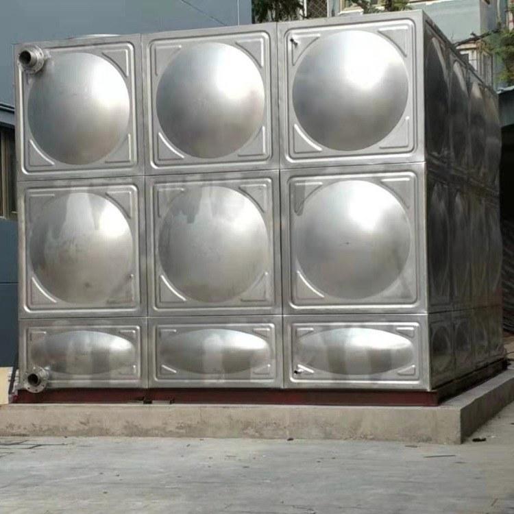 钢板水箱 搪瓷水箱 钢板镀锌水箱