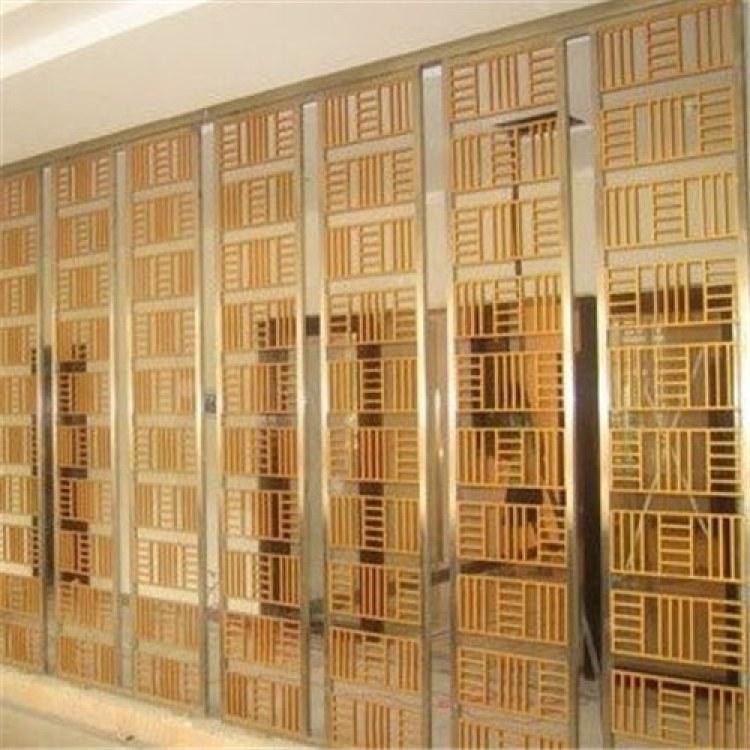 内蒙古不锈钢屏风定制-厂家直销不锈钢屏风欧式-汇如源