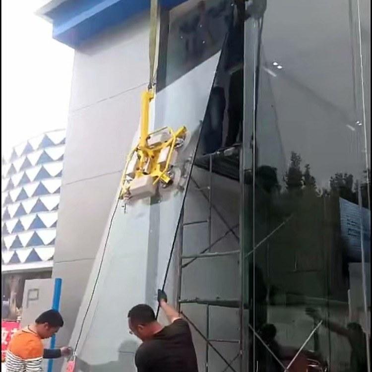 电动玻璃吸盘 宁夏电动玻璃吸盘吊具