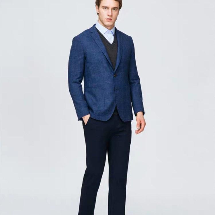 成都定做男士西服,成都定做西服到四川百森-款式任选,主营西装,衬衫,大衣等.免费上门量体,也可到展厅