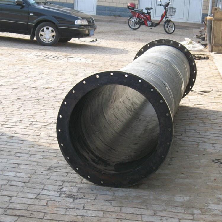 厂家直销 抽泥浆胶管 油田专用耐磨 泥浆泵胶管 1件起订