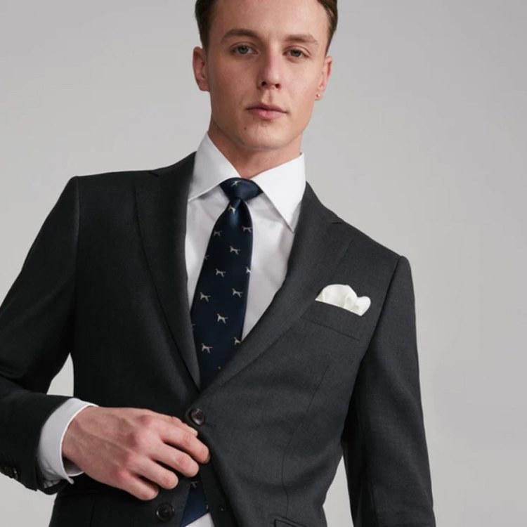 成都定做西服公司,成都定做西服到四川百森-款式任选,主营西装,衬衫,大衣等.免费上门量体,也可到展厅