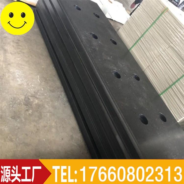 加工定制煤仓衬板超高分子聚乙烯阻燃衬板工程塑料煤仓内壁挡煤板